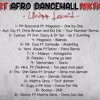 Short Afro Dancehall By - Uberr Lecaïd -