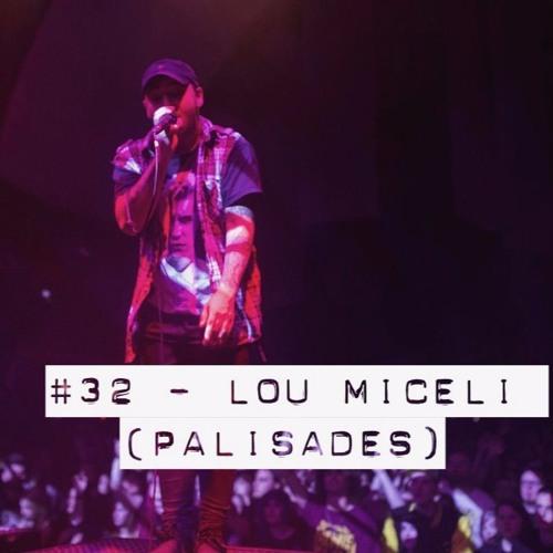 #32 Lou Miceli (Palisades)