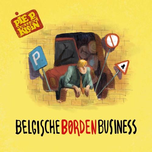 Belgische Bordenbusiness
