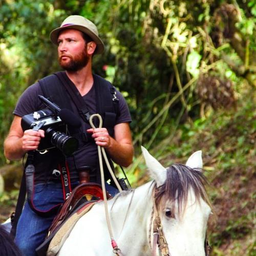 Lucas Longacre - Filmmaker & Producer
