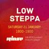 Low Steppa - Rinse FM 2017-01-21 Artwork
