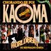 KAOMA CHORANDO SE FOI -TECH-HOUSE (Dj Reynaldo Costa)