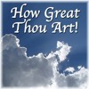 How Great Though Art - Conor Everard Arrangement