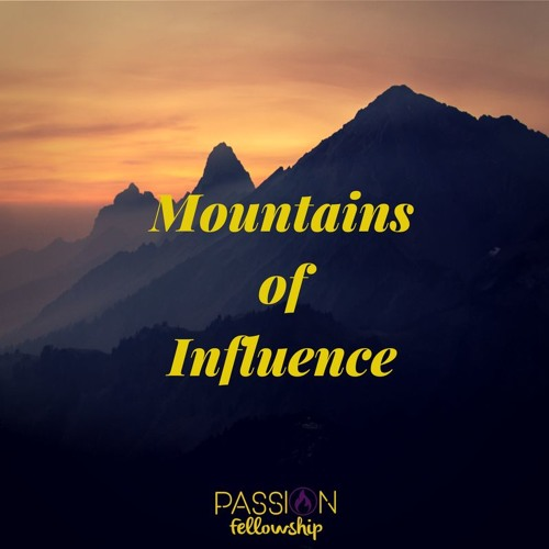 Mountains of Influence