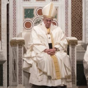 Homilía del Papa Francisco en la clausura del Jubileo 800 años de la Orden de Predicadores