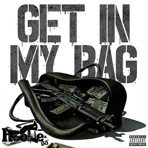 HOOLIE GU - GET IN MY BAG