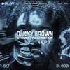Danny Brown - AE|EP (Vocaroo/Lion's Den/Accelerator)