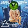 Clean Bandit  Feat Sean Paul - Rockabye (RhythmRoxx & Mister Barclay Remix)
