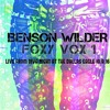 DJ Benson Wilder - FOXY VOX 1 - Live From The Dallas Eagle 10.8.16