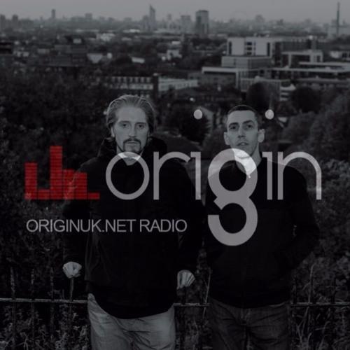 DJ Prospect & VoicemC Originuk.net 21 1 2017