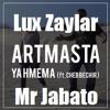 Artmasta Ft. Cheb Bechir - Ya Hmema (Lux Zaylar & Mr Jabato Rmx) 2017 Reggaeton