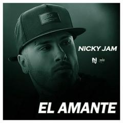 El Amante - Nicky Jam - Remix - Dj Hector Leguizamo(Descargar En Buy)