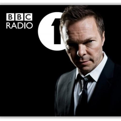 ESSENTIAL NEW TUNE - Claptone - The Music Got Me (Justin Martin Remix) BBC Radio 1 Pete Tong
