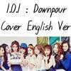 I.O.I : Downpour English Ver.