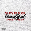 Scars To Your Beautiful Spanish