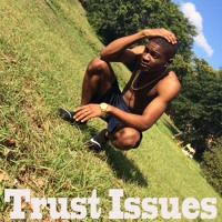 Younng Shrimp - Trust Issues