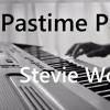 Pastime Paradise - Stevie Wonder / yuri cover