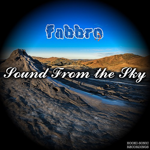 Fabbro - Sound From The Sky- [Out 2/28]