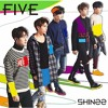 SHINee  New songs preview