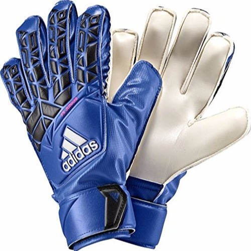 Goalkeeping Gloves - How to Find the Right Pair!