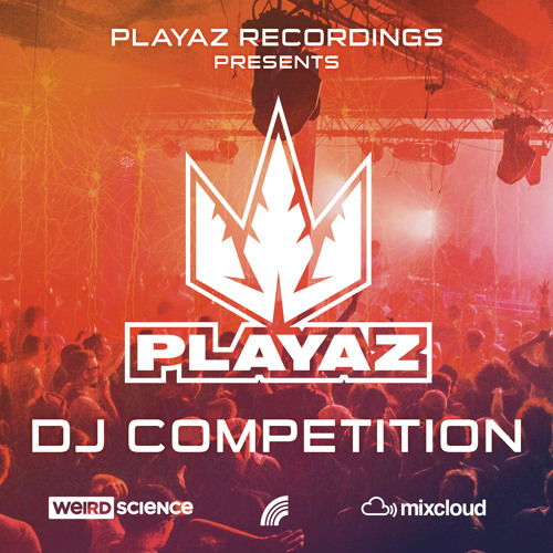 Playaz DJ Competition - Messenga [Winning Entry]