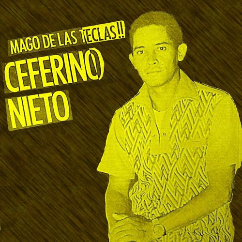 Ceferino Nieto 'El Mago De Las Teclas' – DJ IJJ (Original Vinyl Mix)