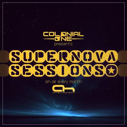 Supernova Sessions (Afterhours.FM)