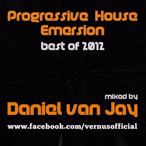 Progressive House Emersion (Best of 2012)