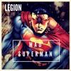 LEGION - MAD SUPERMAN (original mix)