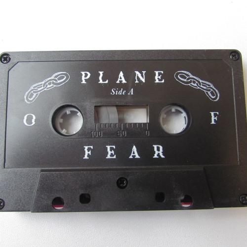 jax - Endless Blue [Plane of Fear]
