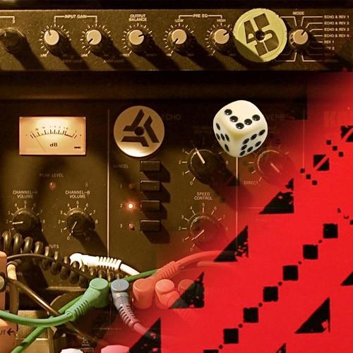 "Dubmonger & LXC - 101 Delaytionz (Khalifonic, 12"", 2017)"