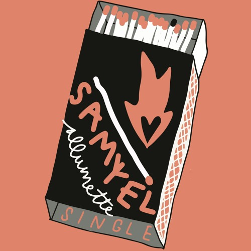 SAMYEL ~ unreleased album playlist