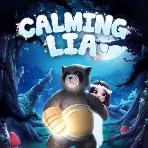 Calming Lia (Game Clips)
