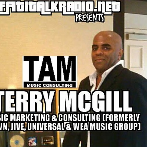 GTR INDUSTRY INSIDER TERRY MCGILL