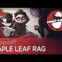 Electro Swing || Skeewiff, T.D, H.L, K.O & T.D.O.D - Maple Leaf Rag (Skeewiffs Mix)