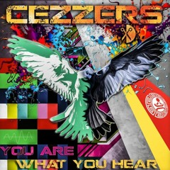 CeZZers - And What You See... [Solar-Tech Records]