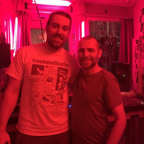 Dekmantel Radio w/ Marquis Hawkes & Duke Hugh (21/01/2017)