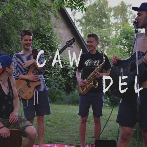Caw Del - Jaučiu Jaučiu