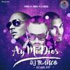 Ay Mi Dios - Iam Chino ft. Pitbull & Yandel (RemixDJFranco)