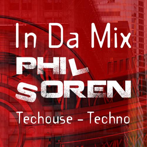 Phil Soren - Running mix ---> FREE DOWNLOAD