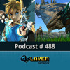 Podcast 488 - Brad at 11 (Nintendo Switch Details, Scalebound Cancellation, and More!)