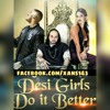 Desi Girls Do It Better - Jaz Dhami