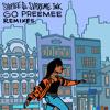 Shiftee - Go Preemee ft. Svpreme Ink (Bianca Oblivion & Akira Akira Remix) [NestHQ Premiere]
