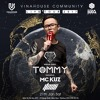 Vinahouse Community Live 010 by DJ Tommy - Tip Top Club