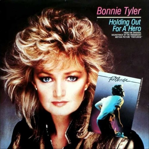 Bonnie Tyler - Hero (XAVR + 4PHIT BOOTLEG) **FREE DOWNLOAD**