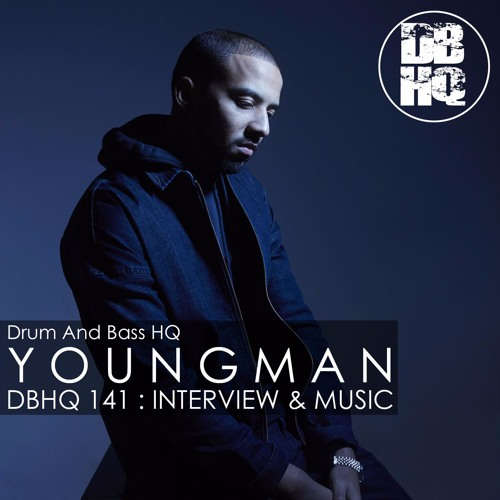 DBHQ 141 - Youngman Interview & Music