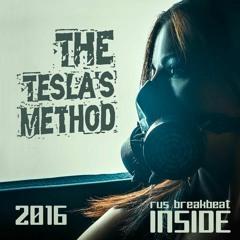 01. The Tesla's Method — Break Of Silence (Intro)