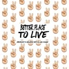 Abstract - Better Place to Live (feat. Roze) Prod by Drumma Battalion