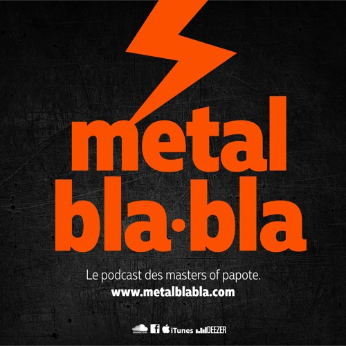 metal bla•bla #02 - Heavy metal / Groupes contestés