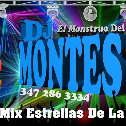 Estrellas De La Kumbia Mix 2017